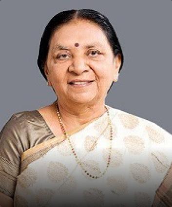 Smt. Anandiben Patel